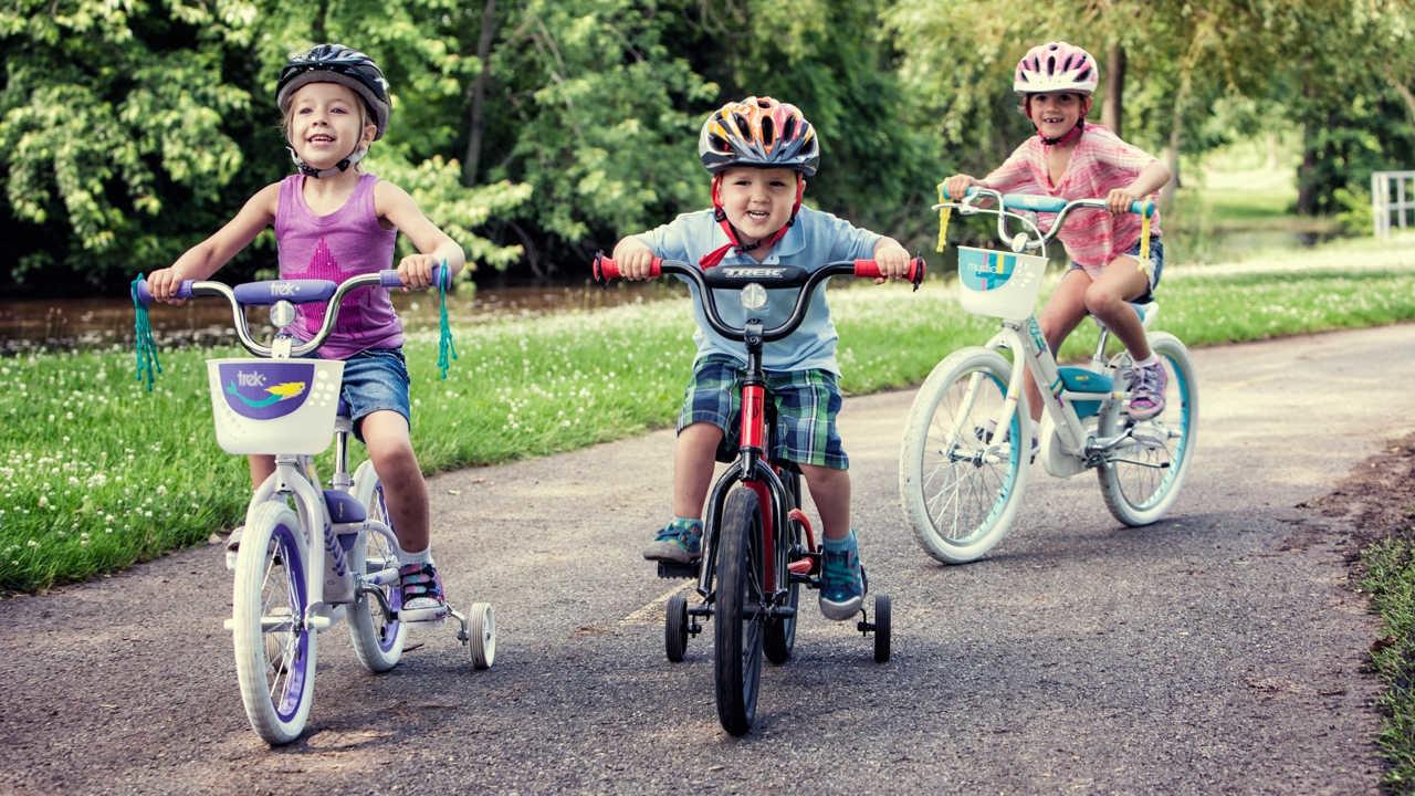 Հեծանիվներ