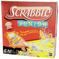 """Սեղանի ժամանցային խաղ """"Scrabble"""""""