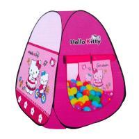 Մանկական վրան տնակ Հելո Քիթի (Hello Kitty)