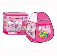 Մանկական տնակ-վրան Hello Kitty