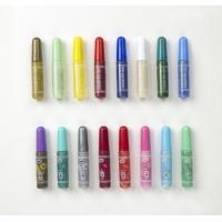 """փայլուն մինի սոսինձներ, 16 գույն """" Crayola """""""