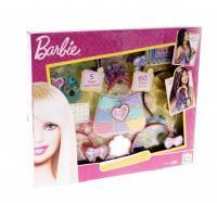 Վարսերի հարդարման հավաքածու Barbie