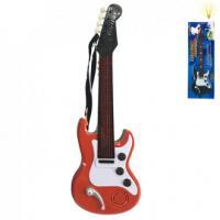 Երաժշտական դասական կիթառ