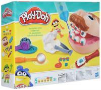 Ծեփախմորի հավաքածու ատամնաբուժ  Play-Doh