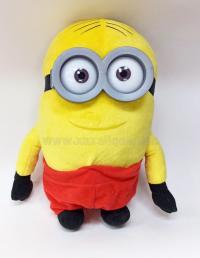 """Փափուկ խաղալիք Մինիոն """"Minion"""""""