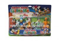Մուլտհերոսների հավաքածու Mickey Mouse & Disney