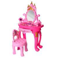 Մանկական զարդասեղան Hello Kitty