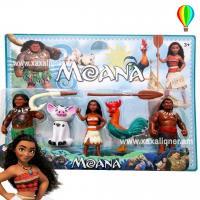 Հավաքածու Moana