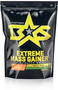 EXTREME MASS GAINER 1 kg