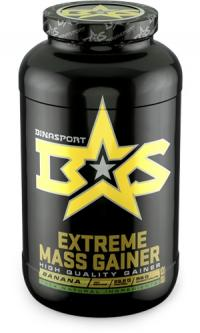 EXTREME MASS GAINER 2.5 kg