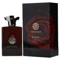 Amouage Lyric M